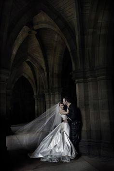 Inverness Wedding photographer Romantic | Inverness Wedding Photographers