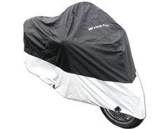 Premium 100% Waterproof Gold Wing Full Cover w/Bag