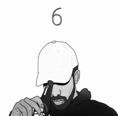 Ovo Wallpaper Ipad Drake Hotline Bling And Image Dope
