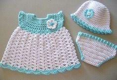 baby crochet - Pesquisa Google