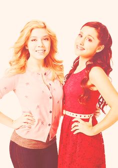 pumped for sam & cat!