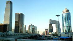Pekín - Es lacapitalde laRepública Popular Chinacon11.716.620 habitantes.