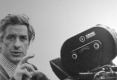 John Cassavetes. Anything and everything. In my Top 5 of all film directors, ever.