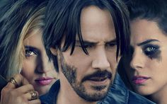 Eli Roth's Thriller; Knock Knock starring Keanu Reeves is slated for Blu-Ray and DVD release on the 8th of December 2015 #knockknock #eliroth #psychologicalthriller #thriller