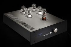 Lampizator Big 7 fully balanced dac with volume control and preamplifier. Valve Amplifier, Theatre Reviews, High End Audio, Audio Equipment, Audiophile, Home Theater, Big, Design, Tube