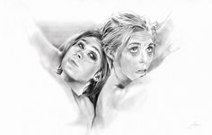 Jodi Taylor & Penny Pax