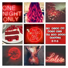 #aesthetic #colour #light #quotes #hair #red #blood #moon #cake