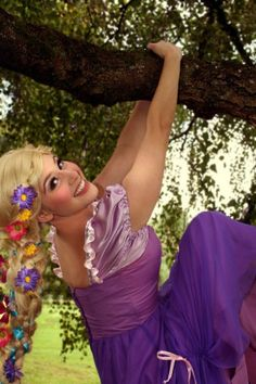 Cute pic of me at the photo shoot Tangled Birthday, Tangled Party, Tangled Rapunzel, Princess Rapunzel, Princess Party, Photo Props, Photo Shoot, Prom Dresses, Formal Dresses