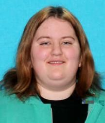 23 yr old Woman Missing from Bay City area