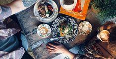 5 στέκια στην Κηφισιά για τέλειο brunch – My Review Camembert Cheese, Brunch, Dairy, Food, Essen, Meals, Yemek, Eten