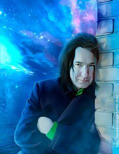 Severus Snape: My Eternal Prince : Photo