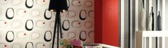Tapet Gina`s - Colectii Curtains, Design, Home Decor, Blinds, Decoration Home, Room Decor, Draping, Home Interior Design