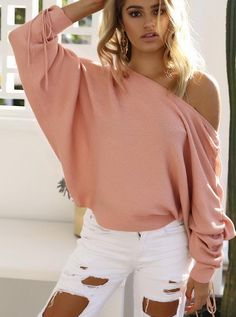 ZEJIAOHAO KNITTED SWEATER WOMEN PULLOVER FEMALE CASUAL LOOSE LACE UP SLEEVE ROUND NECK 2017 WINTER SWEATER AUTUMN PULL FEMME KNIT JUMPER