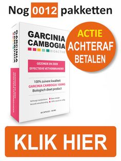 Garcinia Cambogia Bioactive