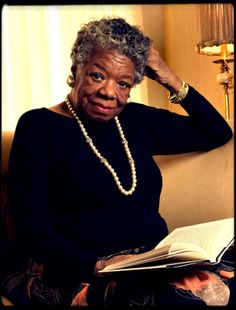 """""""While I know myself as a creation of God, I am also obligated to realize and remember that everyone else and everything else are also God's creation.""""  (Maya Angelou)"""