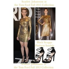Scarlett Johansson by rachelajayi3 on Polyvore featuring Miu Miu, ScarlettJohansson, TOMFORD and PolyvoreNYFW