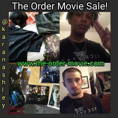 Repost @karanashley  Have you gotten your The Order perk yet? Huge Sale! Order Swag has taken over my house and it must GO! http://ift.tt/1OJrOFl  #TheOrderMovie #everythingmustgo #sale #getit #indiegogocampaign #perks #Beatmaticsupports #beatmaticartwork #Powerrangers #mmpr #karanashley #karanashleyunleashed #teamkaran #behindthescenes #cameralife #indiefilm #theorder #agent #civilwar #streetfighter #onset #drama #onscreen #actorlife #cameralife #onstage #producerlife #filmdirector…
