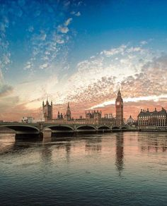 """Westminster, London UK Photo by: @mattscutt #EarthFocus"""