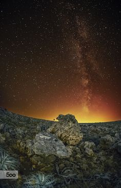 Photograph Milky way in Rhodes by Panos Laoudikos on 500px