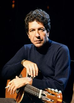 Leonard Cohen releases a new album, 'Popular Problems', today, following his 80th birthday yesterday (September 21). Marking the celebrations is a new book by Harvey Kubernik, 'Leonard Cohen: Everybody Knows', which studies his life, music and poetry via interviews with his collaborators. It's also illustrated with hundreds of photographs, many previously unpublished. Here's a handful of them...