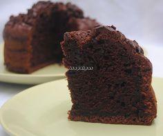 Asopaipas. Recetas de Cocina Casera .: Muffin Gigante