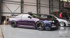 R34 GTR anyone? | StanceNation™ // Form > Function
