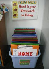 Homework ideas plus lots of other things--looks like a neat blog
