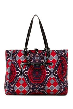 Rafe New York Lombardo Tote by Assorted on @HauteLook