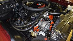 1970 Chevrolet Chevelle LS6 454/450 HP, 4-Speed, Three Build Sheets presented as lot S111 at Dallas, TX 2015 - image8