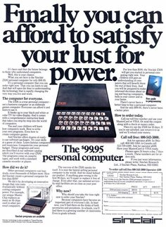 Lust for Power? O.M.G. Love it.