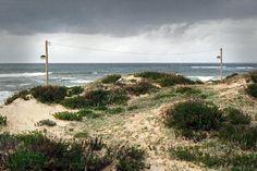 Aqui ao lado, ao virar da esquina. #Apontamentos onde os #lugares ganham forma e a #paisagem começa. Fotografias: Praia da Aguda, Francelos, Miramar, Valadares