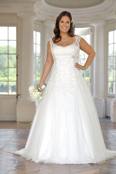 Goedkope bruidsjurken maatje meer dating