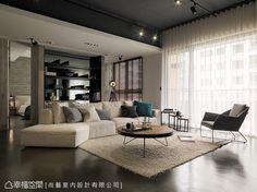 俞佳宏-室內設計 : 單身品味居所 精緻工業風體現 :::幸福空間:::華人首選室內設計、裝潢影音入口平台!
