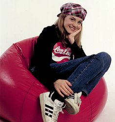 Larisa Oleynik - Secret World of Alex Mack