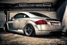 Audi Cars, Audi Tt, Audi All Models, Tt Tuning, Porsche Boxster, Air Ride, Ford Escort, Unique Cars, Mk1