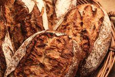 Badisches Landbrot - HOME BAKING BLOG - The Art of Baking