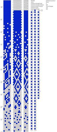 Жгуты из бисера схемы's photos | 3,911 photos | VK