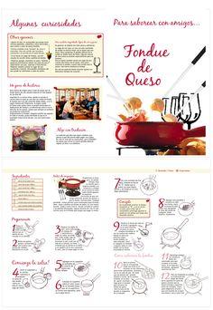 Fondue de queso Yummy Treats, Yummy Food, Fondue Party, Shabu Shabu, Wine Cheese, Queso, Wines, Infographic, Recipies
