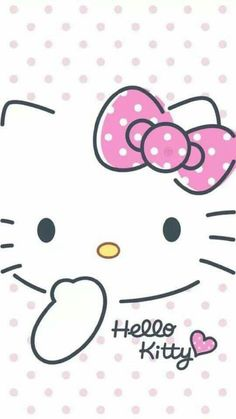 Hello Kitty Clipart, Hello Kitty Art, Hello Kitty Themes, Hello Kitty My Melody, Hello Kitty Birthday, Sanrio Hello Kitty, Hello Kitty Pictures, Kitty Images, Hello Kitty Backgrounds