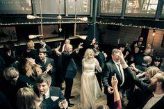 New Year's Eve Wedding with Nicola & Scott in London, 2016. www.elina-photography.com