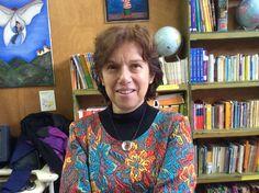 Yolanda Reyes, escritora colombiana.