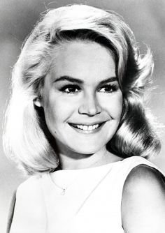 Sandra Dee played in the movie Gidget