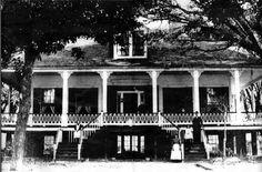 1900 - 1949 | Ocean Springs Archives -- Ocean, Mississippi Lyndhurst-Case Villa