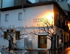 Restaurantes y Bares de tapas en Madrid.: Restaurantes africanos en Madrid