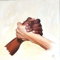 'Hände I