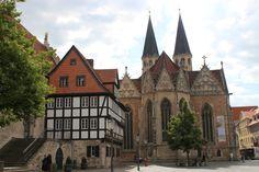 #Braunschweig #Germany