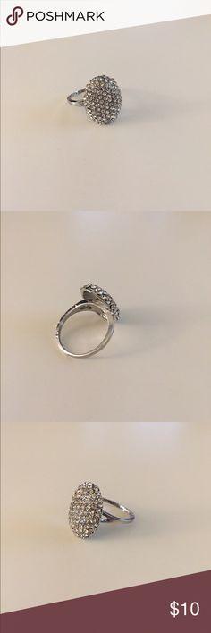 NWOT Bella engagement ring twilight 10 NWOT. Bella engagement ring size 10. Jewelry Rings