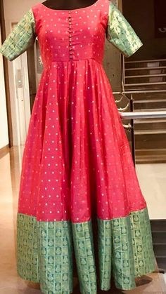 Order contact my whatsapp number 7874133176 Indian Gowns Dresses, Indian Fashion Dresses, Indian Outfits, Long Gown Dress, Long Frock, Long Gowns, Long Dresses, Dress Skirt, Frocks For Girls