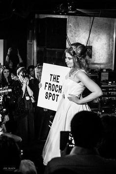 The Frock Spot by Joe Black