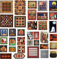 free+pattern+day+montage+2012,+Halloween,+at+quiltinspiration.blogspot.com.jpg 1,191×1,239 pixels